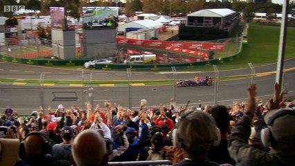 Formula 1 2014 - Season Review BBC PT1