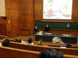 Conférence de Magalie le Gall et de Renaud Délemontèz - Pourquoi il ne faut pas avoir peur du libre accès (3ème partie)