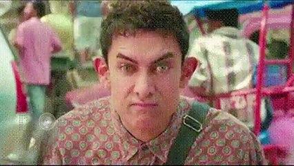 Aamir Khan's PK Breaks All Records - Enters 300 Crore Club