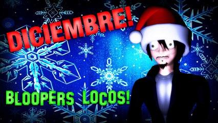 APC Bloopers Locos / Diciembre