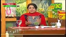 Tarka - Rida Aftab -5th January 2015 - Masala TV