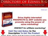 Directory Of Ezines Solo Ads + DISCOUNT + BONUS