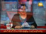 Tonight With Jasmeen - 5th January 2015 Watch Saeed Ghani(PPP), Rafique Rajwana(PMLN), Naeema Kishwar(JUIF)