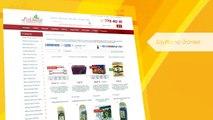 En iyi Alışveriş Sitesi - www.LokmanAVM.com
