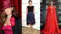 Beauty Evolution - Sarah Jessica Parker: Bad '80s Fashion to Style Icon