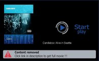 Candlebox: Alive in Seattle Movie Download For Free