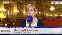 """TextO' : Rentrée de François Hollande - Stéphane Le Foll : """"Il est pas question de penser que la communication fait la réussite."""""""