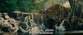 Into The Woods - Segundo Tráiler Español HD [1080p]