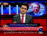 Aaj Shahzaib Khanzada Ke Saath ~ 5th January 2015 - Pakistani Talk Shows - Live Pak News