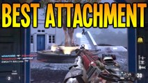 Advanced Warfare: BEST ATTACHMENT - Multiplayer Call of Duty Advanced Warfare