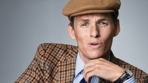 Eddie Redmayne Is GQ's Best Dressed Man