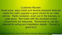 Volkswagen Beetle Radio auxiliary Audio input mp3 aux - video