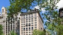 Luxury Hotels - Gramercy Park Hotel - New York (NY)