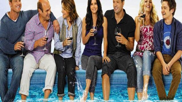 Cougar Town Season 6 Episode 1[ American Dream Plan B ] Episode live stream full episode PREMIERE 6x01