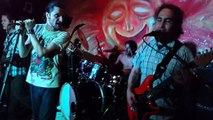 Would - Mamasan (Alice In Chains Cover 20141012)