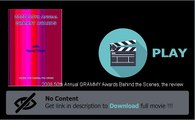 2008 50th Annual GRAMMY Awards Behind the Scenes, the review Movie Download For Free