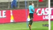 Les plus beaux tirs longue distance en Football - Compilation de buts magiques!