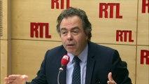 """Luc Chatel : """"Ce n'est pas avec les idées de 2007 qu'on gagnera l'élection présidentielle"""""""