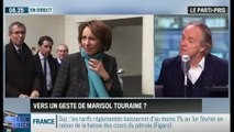 """Le parti pris d'Hervé Gattegno: """"Le gouvernement va devoir soigner les médecins !"""" - 06/01"""