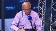 """Trichet : les Grecs tentés de """"faire payer l'ensemble des contribuables"""" européens"""