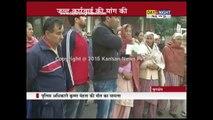 Retired police officer muder case, family demand for investigation | Kurukshetra