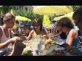 L' Entrepôt Saint Claude bar brasserie 92150 Suresnes