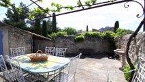 Vente Mas en pierre à Eygalières (13810) - Vue Alpilles - 163 m²