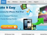 Coolmuster iPod Data Recovery software to Restore iPod touch/Shuffle/Nano/Classic Reminder