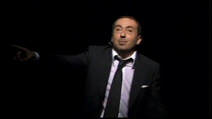 """Patrick Timsit - Extrait """"Contrôle du cochon"""""""