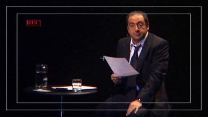 Patrick Timsit - Le gouvernement Belge