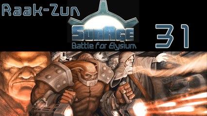 Let's Play SunAge: Battle for Elysium - #31 - Ressourcensicherung