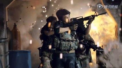 Call of Duty Online : la bande annonce avec Chris Evans