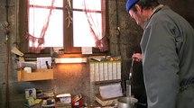 Reportage : Distillation de la mirabelle