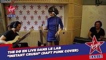 """The Do en live dans Le Lab Virgin Radio - """"Instant Crush"""""""