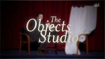 Objects Studio présente : Le Rideau de Douche de Psychose