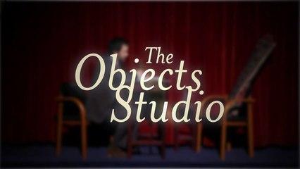 Objects Studio présente : Le Tapis d'Aladin
