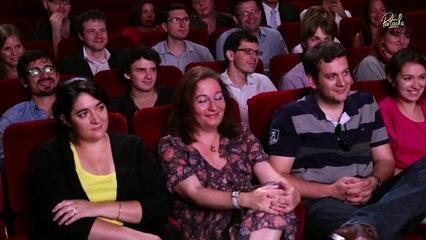 Objects Studio présente : Le Fauteuil Roulant d'Intouchables