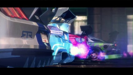 Need for Speed: No Limits - Oyun içi Video (Official Gameplay Teaser)