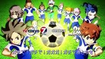 Inazuma Eleven GO Galaxy - 08 - I due volti di Buddy HD ITA