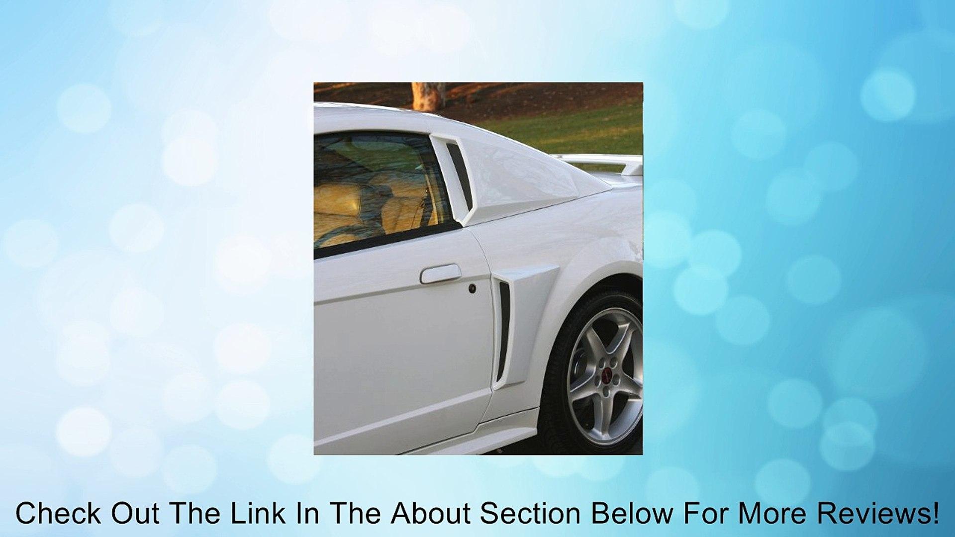 Xenon 12138 Mustang 05 Hood Scoop