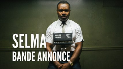 Selma, Bande Annonce VOST