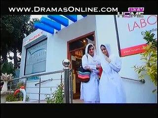 Jeena Dushwar Sahi Episode 6 p5