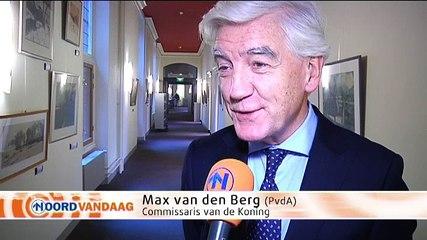 CvdK Max van den Berg: Alles kan, alles mag - RTV Noord