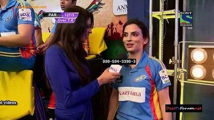 Box Cricket League 6th January 2015 part 2