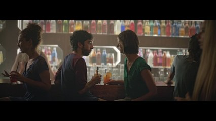 Meetic Pub 2015 - #LoveYourImperfections