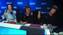 Cyril Hanouna - Jean-Luc Lemoine appelle Nadine Morano