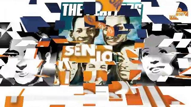 The Platters - Take Me Back Take Me Back (HD) Officiel Seniors Musik