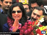 Actress Meera had Proposed Imran Khan Earlier which He Didn't Take Serious