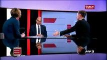 """Harlem Désir : """"La Grèce doit continuer à désendetter les finances publiques """""""