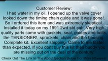 OTC 522902 Timing Chain Holder Review - video dailymotion